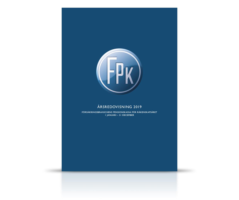 FPK Årsredovisning 2019